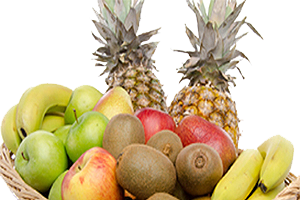 USDA APHIS | International Traveler: Fruits and Vegetables