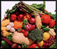 Risk Assessments for Fruits and Vegetables