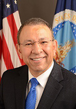 Osama El-Lissy, Deputy Administrator of APHIS' Plant Protection and Quarantine Program