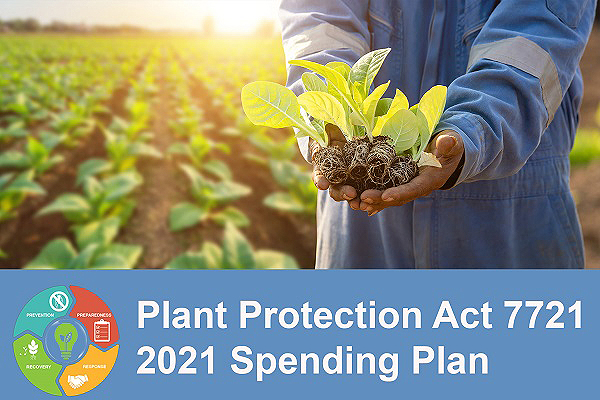 Plant Protection Act 7721