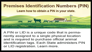 PIN ID Map