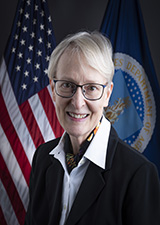 USDA APHIS | APHIS Leadership and Biographies