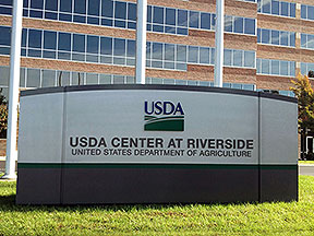 USDA Center Riverdale MD