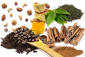 USDA APHIS | International Traveler: Coffee, Teas, Honey