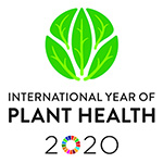 International Year of Plant Health 2020 logo