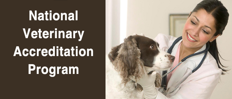 Veterinary Accreditation